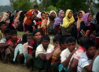 Rohingya, i rifugiati in Bangladesh rifiutano di tornare nel Myanmar