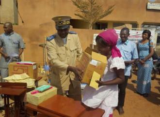 Cresce di nuovo il numero dei profughi in Mali