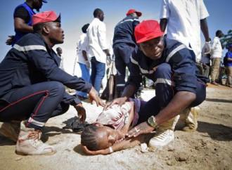 Si è svolta in Niger la quarta simulazione di crisi transfrontaliera organizzata dall'Oim