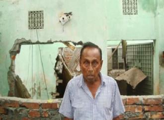 Migliaia di cristiani in Bangladesh subiscono l'esproprio forzato delle loro terre e delle loro case