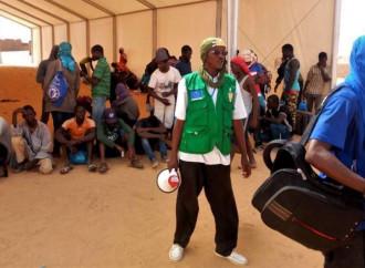 L'Algeria respinge le accuse di deportare brutalmente gli emigranti irregolari