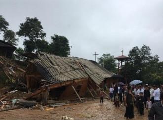 I cattolici si mobilitano in Vietnam per aiutare le comunità colpite dalle inondazioni