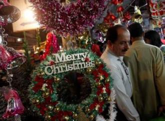 I cristiani in Pakistan hanno celebrato il Natale protetti da misure di sicurezza eccezionali