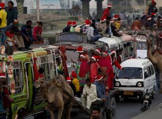 In Pakistan per i cristiani si prepara un Natale blindato