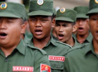 Myanmar, i ribelli filo cinesi minacciano i cristiani