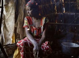 I racconti drammatici degli sfollati, sopravvissuti ai massacri
