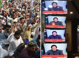 Il primo ministro pakistano Imran Khan difende la decisione dei giudici di assolvere Asia Bibi