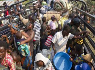 I vescovi congolesi intervengono in aiuto degli immigrati irregolari espulsi dall'Angola