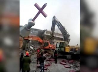 297 pastori protestanti chiedono al governo cinese di fermare la violenza contro i cristiani