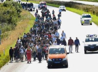 La Germania adotta il modello canadese in materia di immigrazione