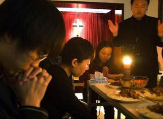 Un appello al governo cinese firmato da 34 chiese non ufficiali