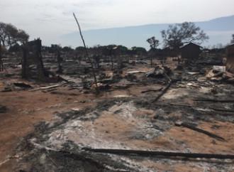 Attaccati e distrutti tre campi profughi nel nord della Repubblica Centrafricana