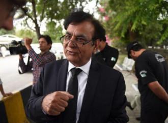 L'avvocato di Asia Bibi, Saif-ul-Muluk, e riuscito a mettersi in salvo lasciando il paese la mattina del 3 novembre