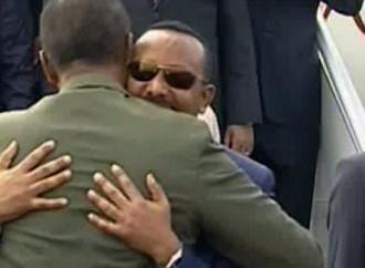 La pace tra Eritrea ed Etiopia farà finire l'emigrazione illegale verso l'Europa?