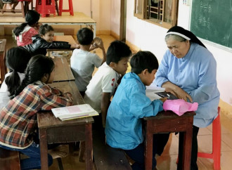 Crisi di valori, crisi economica, le famiglie cristiane in Vietnam affrontano tante sfide