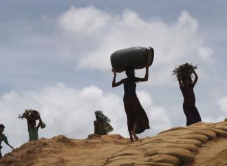 C'è anche la tratta tra le insidie che minacciano i rifugiati Rohingya