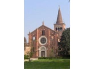 L'abbazia di Viboldone