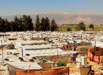 Il Libano ha deciso di facilitare l'iscrizione all'anagrafe dei bambini nati nel paese da rifugiati siriani