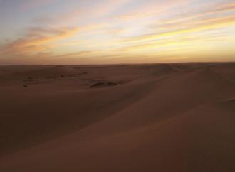 Investire nello sviluppo del sud della Libia per combattere l'emigrazione illegale
