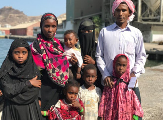I rifugiati somali in Yemen vogliono tornare a casa