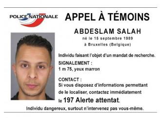 Parigi, l'identità di carnefici e vittime