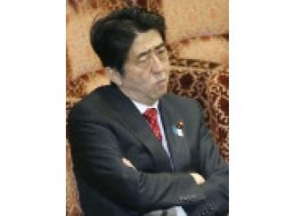 Il Giappone doveva crescere E invece...