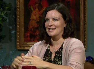«Io, ex femminista, mi sono ritrovata grazie a Gesù»