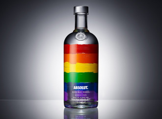 Eccovi servita la vodka per i gay