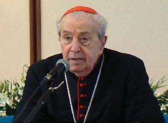 In morte di Silvestrini, regista del gruppo di San Gallo