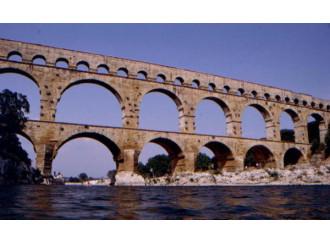 Roma muore di sete a causa degli sprechi