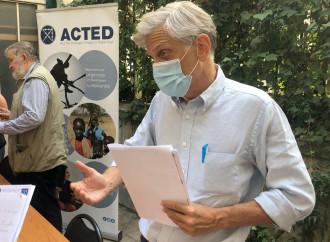 Massacro volontari francesi, il prezzo dell'impegno