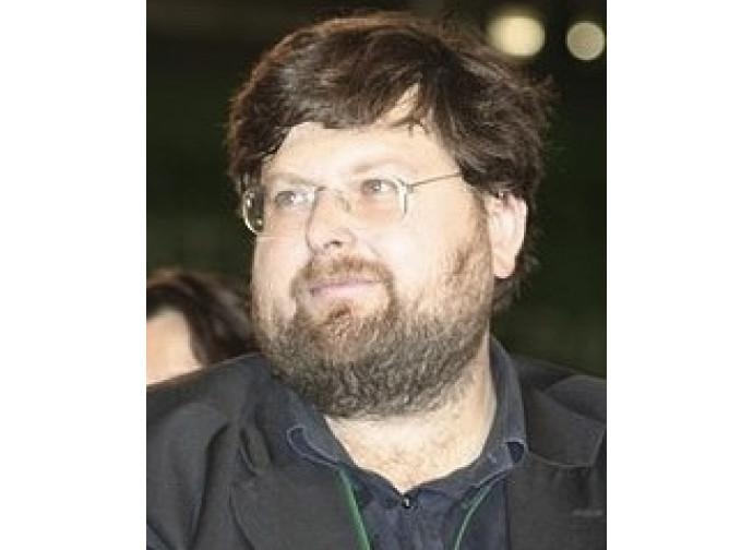 Mario Adinolfi, direttore de La Croce