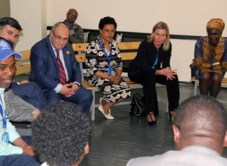 Dedicato a emigranti e profughi il 32° vertice dell'Unione Africana