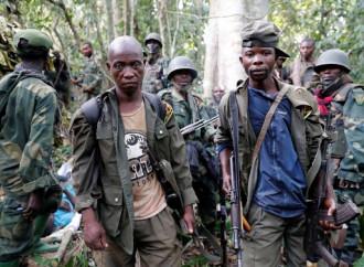16 morti e una chiesa incendiata in Congo