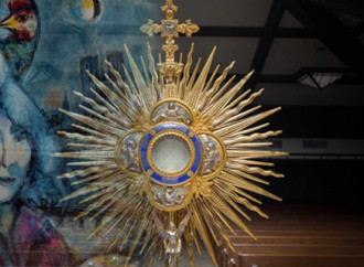 I giovani e i miracoli quotidiani dell'Eucaristia