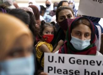 Profughi e rifugiati, l'Unhcr faccia il suo dovere
