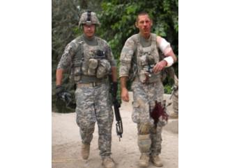 Usa in fuga dall'Afghanistan. L'Italia si adegua