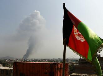 Afghanistan, fine prematura del processo di pace