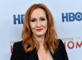 La Rowling minacciata di morte