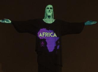L'epidemia arriva in Africa, ecco come si organizzano le Chiese