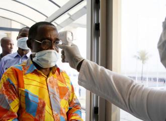 In Africa il tasso di letalità da coronavirus più elevato