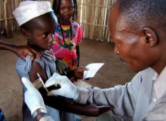 Si aggrava l'epidemia di morbillo nella Repubblica democratica del Congo
