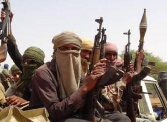 Un sacerdote e quattro fedeli rapiti in Mali
