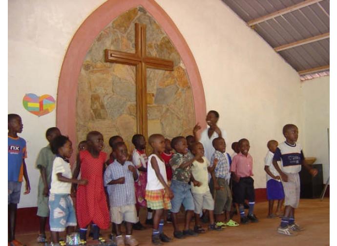 Chiesa africana