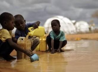 In Nigeria più del Covid-19 si teme il colera