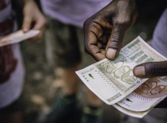 Persi dall'Africa 836 miliardi di dollari in 15 anni