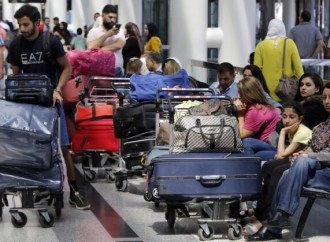 Scelgono l'Africa i libanesi in fuga dalla crisi economica