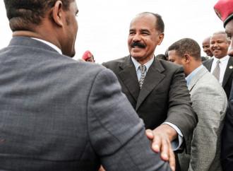 """L'Eritrea nazionalizza gli ospedali cattolici """"sovversivi"""""""