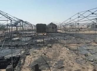 Rivolta di emigranti sudanesi ad Agadez, in Niger