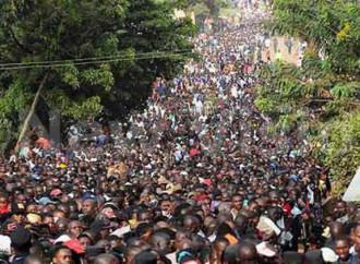 3 giugno, la Giornata dei martiri ugandesi